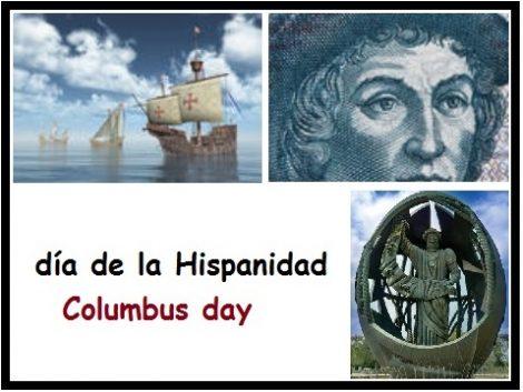 día de la hispanidad - columbus day - día de la raza